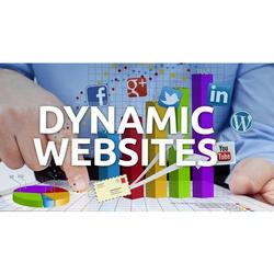 E-Commerce Enabled Dynamic Website Development Service
