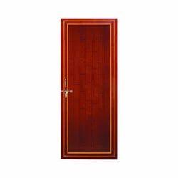WPC Panel Door
