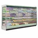 Display Refrigeration Open Chiller