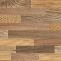 Modular Wooden Laminated Flooring