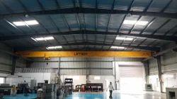 Overhead Travelling Cranes - Overhead Crane Manufacturer
