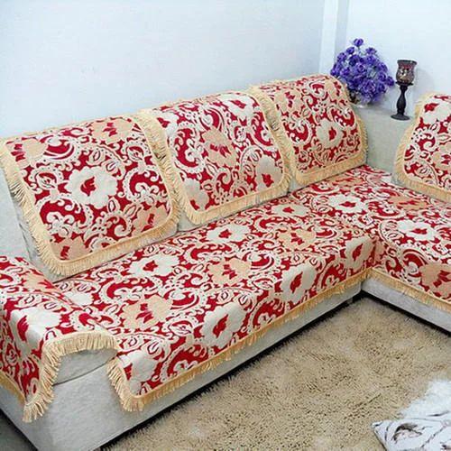 Printed Designer Sofa Cloth, Rs 350 /meter, Ratikas   ID ...