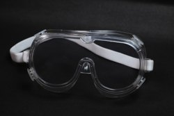Chemical Splash Goggle With Indirect Vents