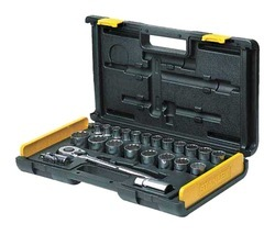26PC. 1/2 SQ.DR.12PT SOCKET SET