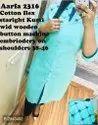 Cotton Straight Kurt's
