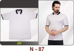 N-87 Polyester T-Shirts