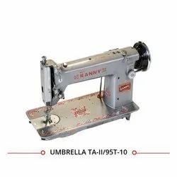 Sewmac Umbrella Sewing Machine