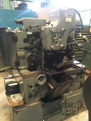 Demm SRI Gear Shaping Machine