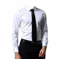 Formal Corporate Uniform