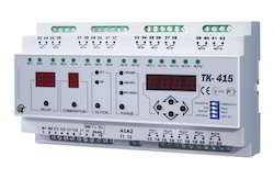 Programmable Sequential and Combination Timer TK-415