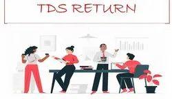 TDS Return Filling