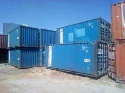 Corten A Grade Shipping Container
