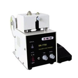 Solder Wire V-Cut Feeder