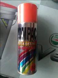 Acrylic Spray Paints