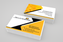 Business Card Design With Printing