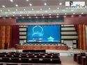 Meeting Event Indoor LED Screen Display