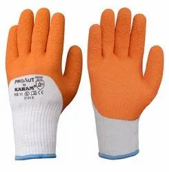Karam Latex Coated Hand Gloves HS11