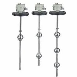 PP Top Mounted Magnetic Level Switches