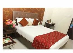 Online Executive Rooms Booking Service