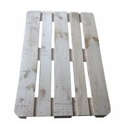 Rectangular Euro Pallets