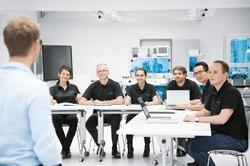 Festo Electro-Hydraulic Automation with PLC Training Course