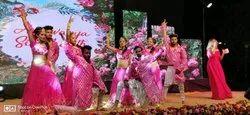 Sangeet Event Service