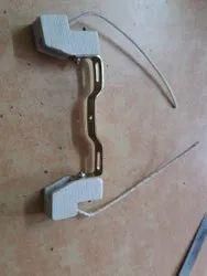 500/1000 Watt Halogen Hangers