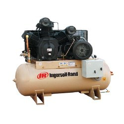 Non Lubricated Air Cooled Air Compressors