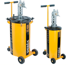 PENTA Pneumatic Oil Dispenser