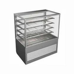 Pastry Display Freezer