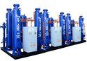PSA NITROGEN GAS PLANTS CU-DX MODEL