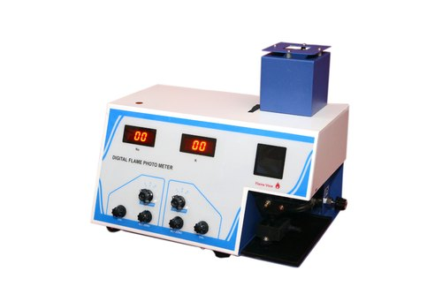 systonic Led Display Clinical Flame Photometer, For Laboratory Use, Model:  Model S-932, Rs 30000 /piece | ID: 2041745633