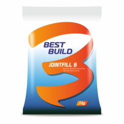 BESTBUILD Jointfill Tile Grout, Packaging Type: Pouch, Packaging Size: 1 kg