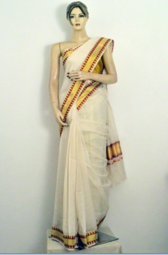 Speaking, obvious. kerala traditional saree