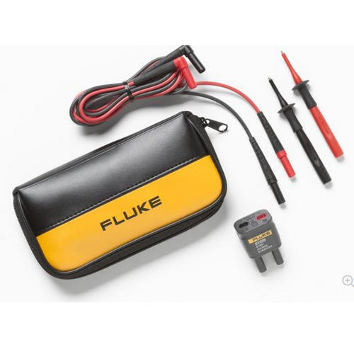 Fluke TL225 SureGrip Stray Voltage Adapter Test Lead Kit