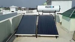 250lpd FPC- Pressurized Based Solar Water Heater