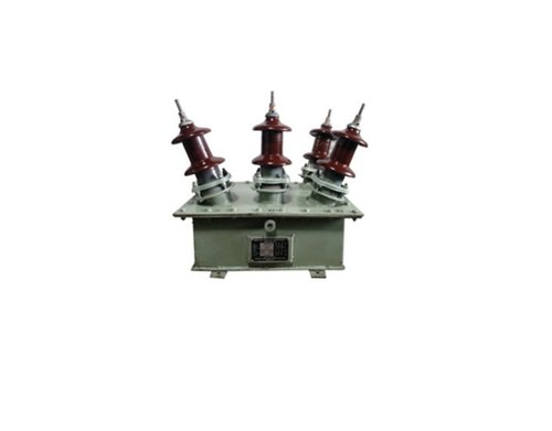 Oil Filled 3.3kV Residual Voltage Transformer