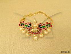 Temple Jewellery Temple Bajuband