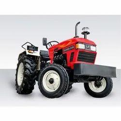 Dual Plate Clutch 548 Eicher Tractor, Cubic Capacity: 2945 Cc