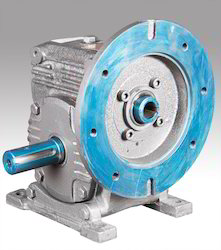 Worm Motorized Gearboxes