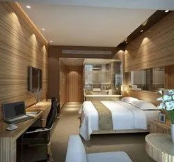 Hotels Interior Design Services