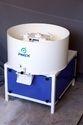 SS Laboratory Pan Mixer