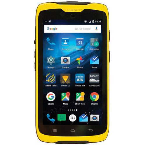 Trimble TDC100 Handheld GPS System - Android, Screen Size
