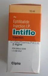 Eptifibatide Intiflo 2 Mg Injection