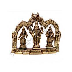 Brass Balaji Statue