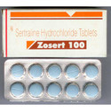 Zosert Tablet (Sertraline)
