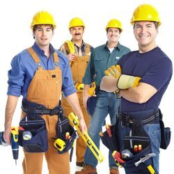 Industrial Civil and MEP Annual Maintenance Services