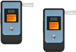Alcohol Breath Tester CA2010