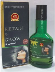 Retain & Grow Shampoo