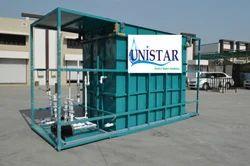 Hospital Sewage Treatment Plant